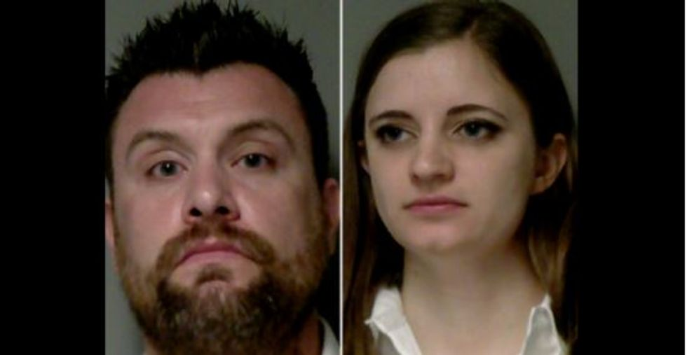 Michigan couple let their jaundiced newborn die because 'God makes no mistakes'