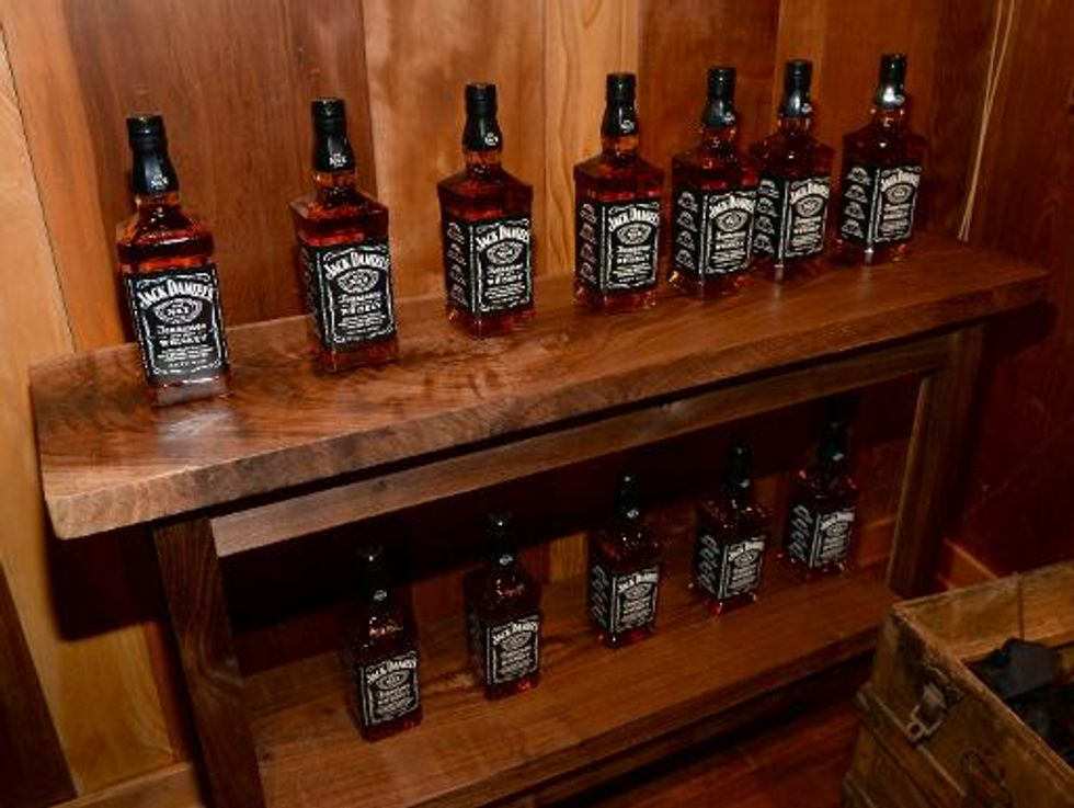 Jack Daniel's angers competitors over 'Tennessee whiskey' rule