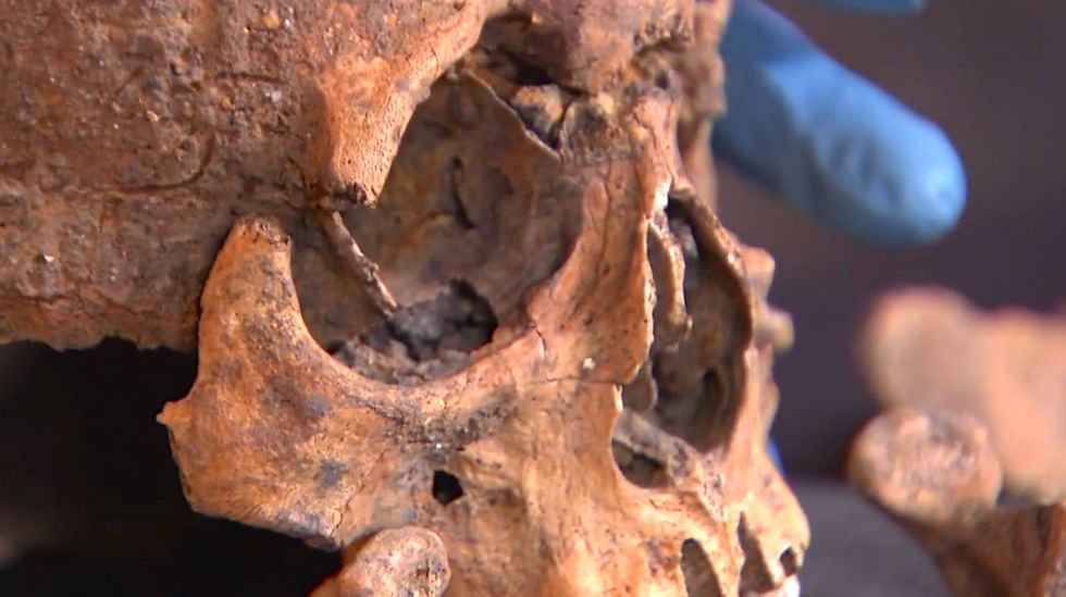 New evidence shows the Black Death had to have been airborne -- and not caused by rat fleas
