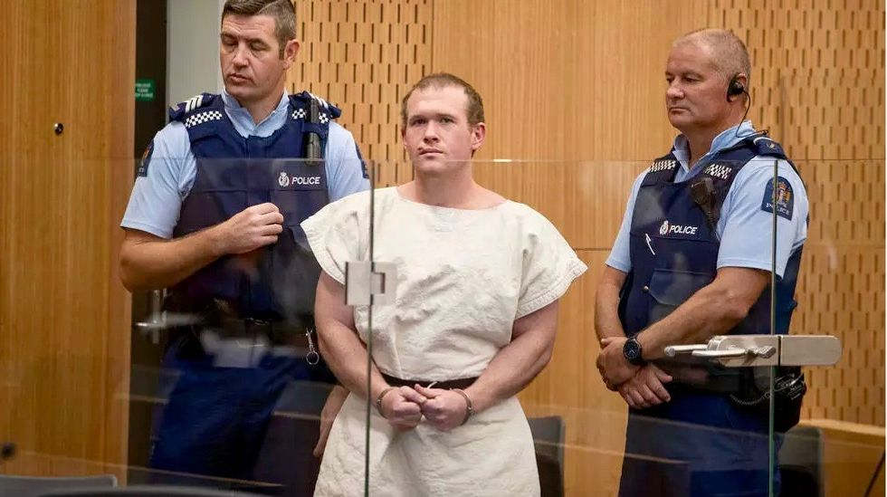 New Zealand mosque shooter to face survivors at sentencing