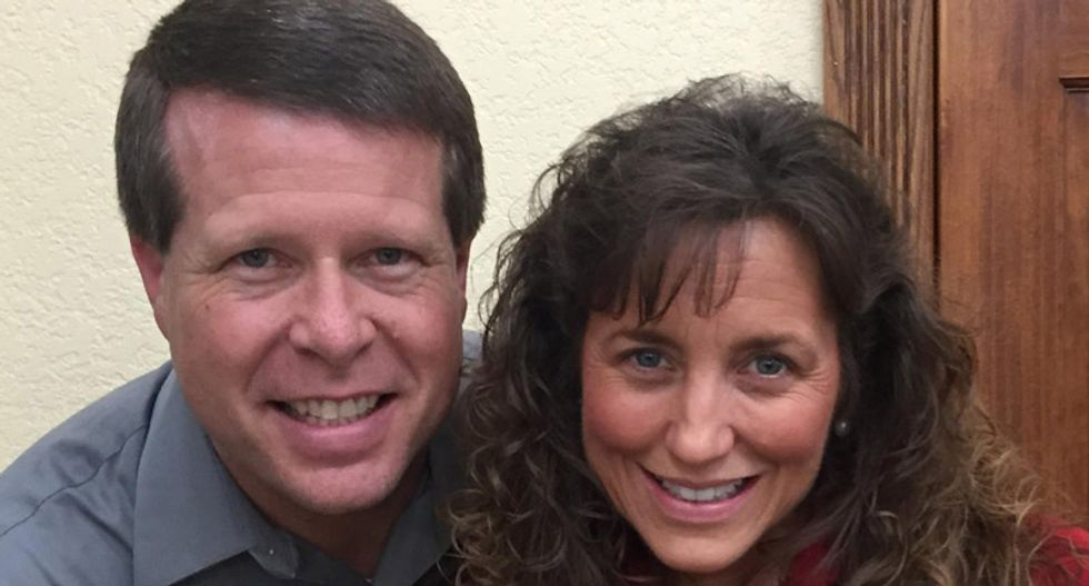 The Duggars: The real 'bad guys' are the people who blew our conspiracy of silence about our pervy son