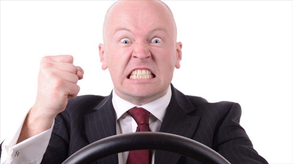 New Jersey Republican's Senate bid foiled by traffic jam