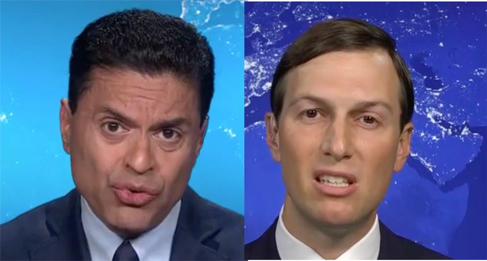 Jared Kushner admonished by CNN host for blowing off multiple voter fraud studies with an anecdote