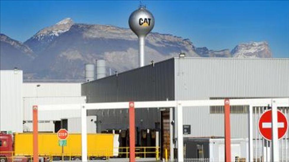 Senate investigators accuse engine-maker Caterpillar of hiding $8 billion in Swiss tax havens