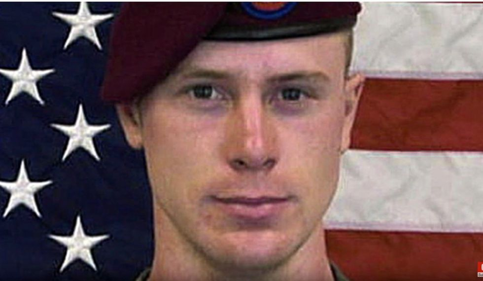 US Army's Bowe Bergdahl spared prison for deserting in Afghanistan