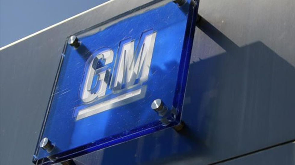 GM avoided redesigning deadly defective switch in 2005 to save money