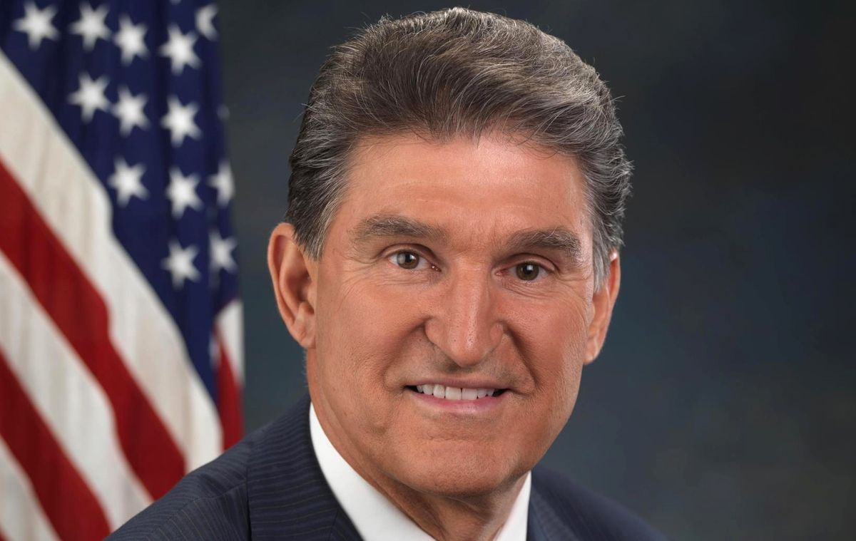 Joe Manchin: I will vote against Biden's OMB pick Neera Tanden because she posted mean tweets