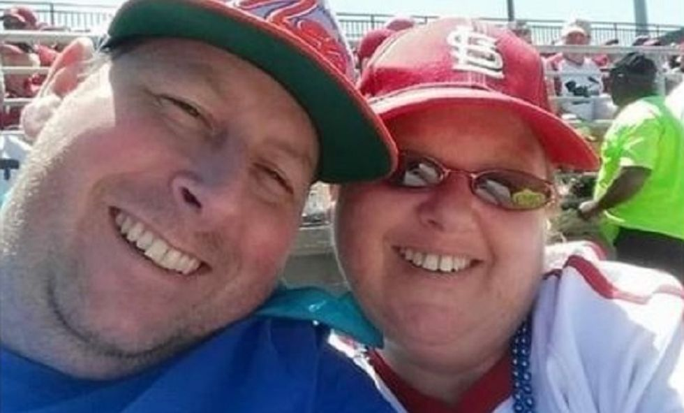 Florida man who thought pandemic was 'hysteria' loses his wife to COVID-19