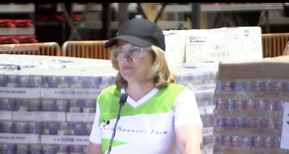 San Juan Mayor's searing message to Trump: We are not 'animals that can be disposed of'