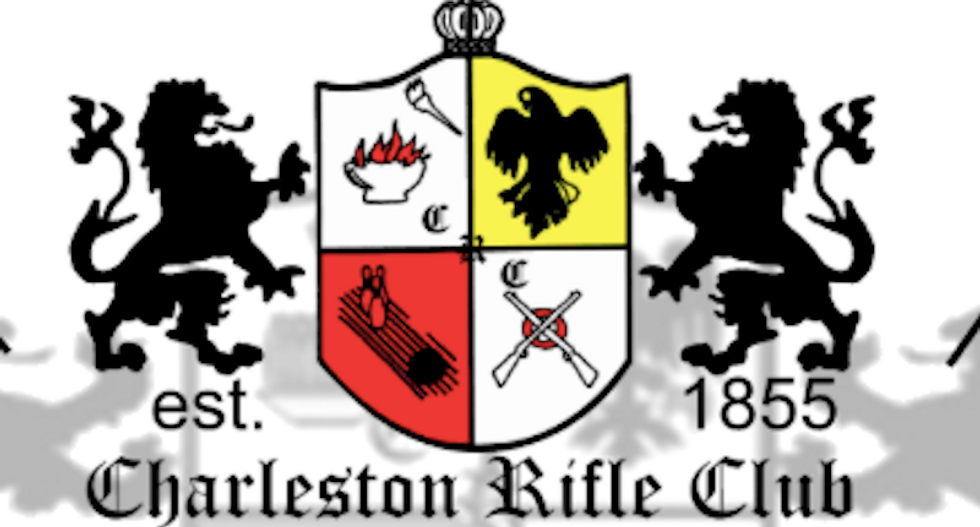 Charleston Rifle Club refuses to admit first qualified black member while approving 13 more white men