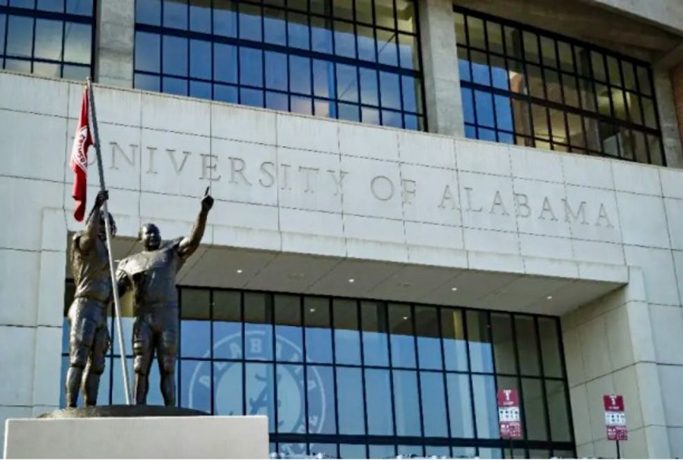 University of Alabama sees 1,000 virus cases since reopening