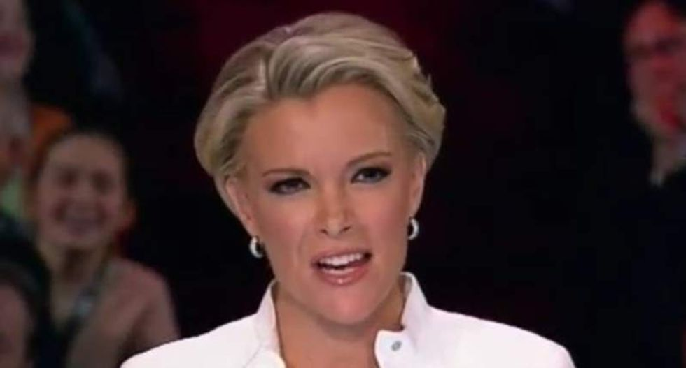 Megyn Kelly's new co-workers don't like her any better than her former Fox News friends