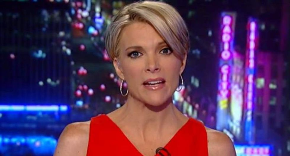 Megyn Kelly: Donald Trump and Steve Bannon 'clearly' empowered the white nationalist movement