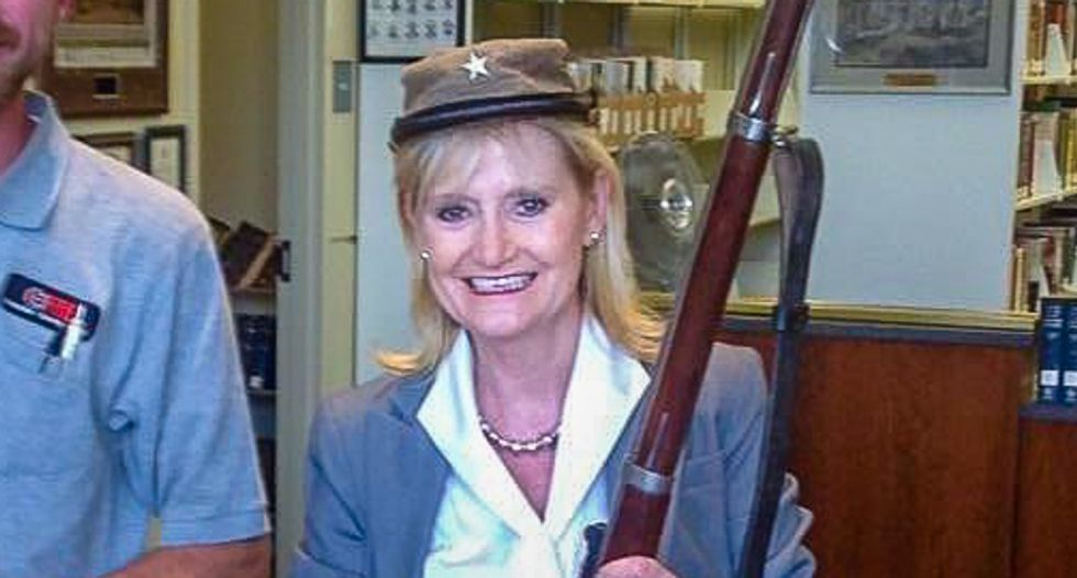 Mississippi GOP Senator in special election sent her daughter to 'segregation academy' to avoid black students: report