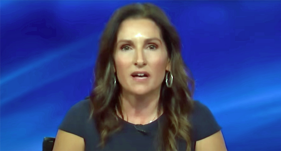 Becki Falwell denies sex with the pool boy in front of husband — but wishes Christians would be forgiving