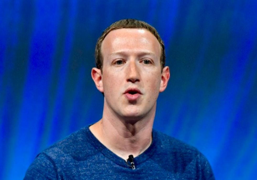 Hundreds of Facebook employees to CEO Zuckerberg: 'Free speech and paid speech are not the same thing'