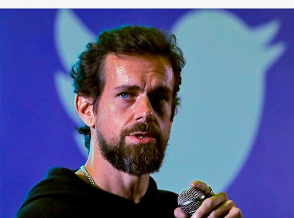 Twitter CEO Jack Dorsey criticized for no mention of Rohingya plight in Myanmar tweets