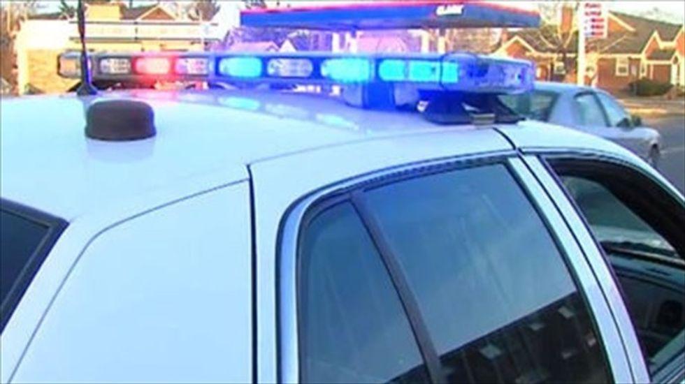 Maryland police kill man after mistaking pellet gun for assault rifle