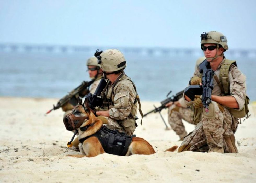 SEAL Team 6 has become a 'global manhunting machine'