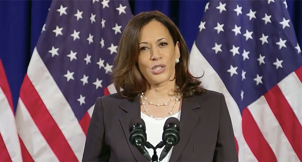 Kamala Harris undercut Trump's campaign to win over Indian-American voters 'in a matter of weeks': report