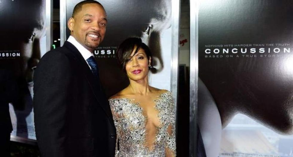 Will Smith joins boycott against Academy Awards' lack of diversity