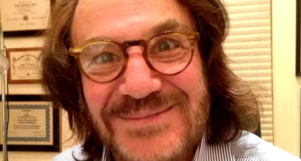 Trump's doctor now says it's no big deal if his health is bad: 'That's why we have a vice president'