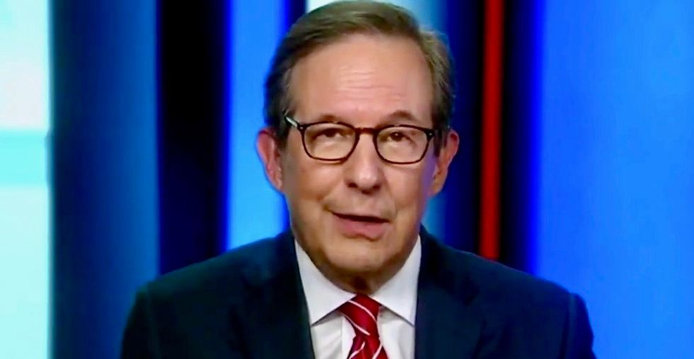 Chris Wallace blames Trump for 'awful' debate: 'He bears the primary responsibility for what happened'