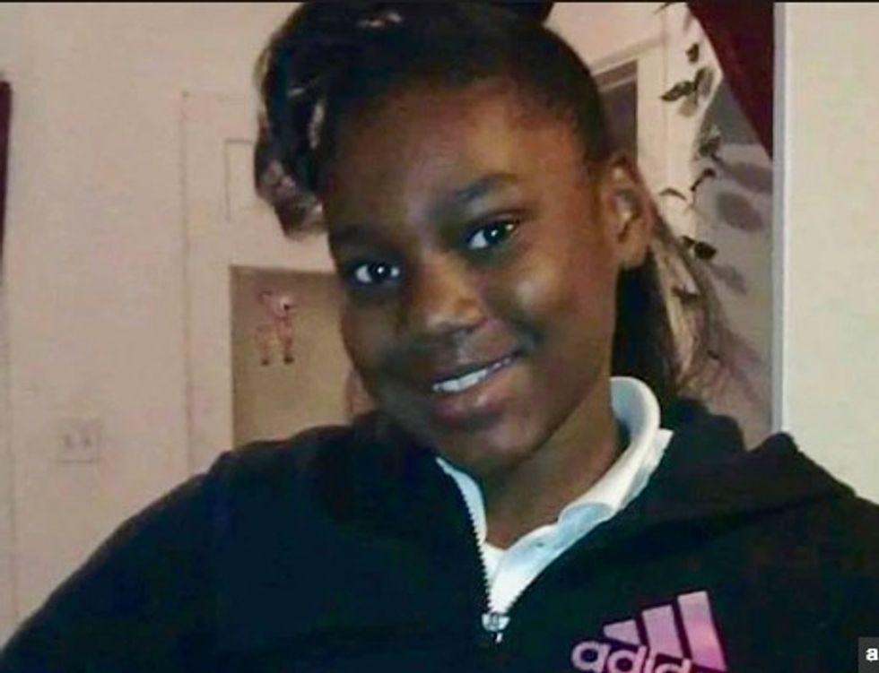 Stray bullet kills Milwaukee teen who decried gun violence