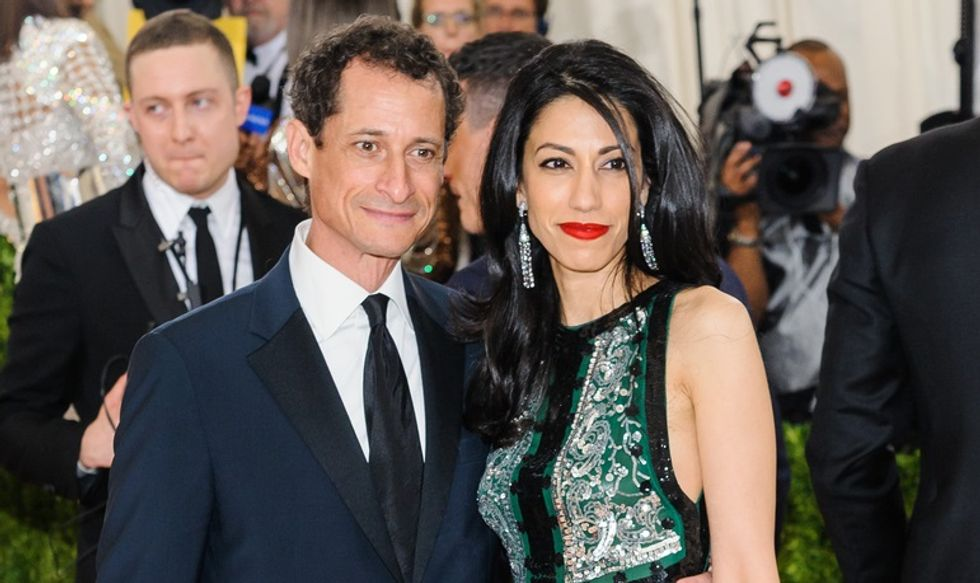 FBI agents knew about Huma Abedin emails weeks before Comey sent letter: report