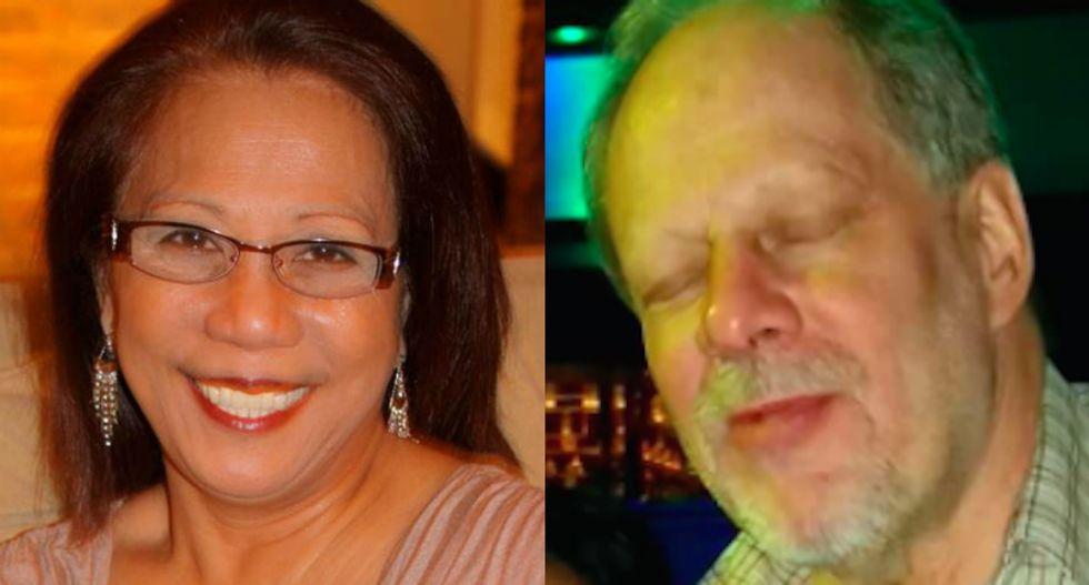 Las Vegas shooter Stephen Paddock often 'berated' his girlfriend in public: report