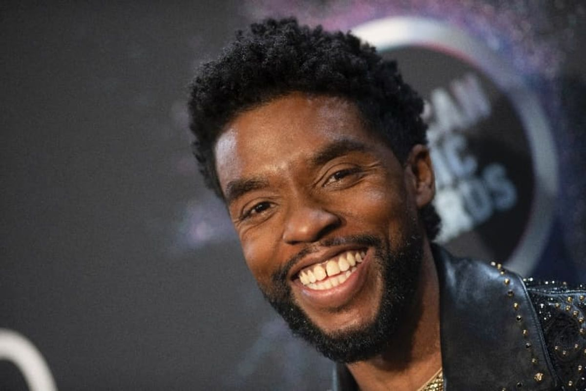 Chadwick Boseman leads US Screen Actors Guild nominations as 'Ma Rainey', 'Minari' soar