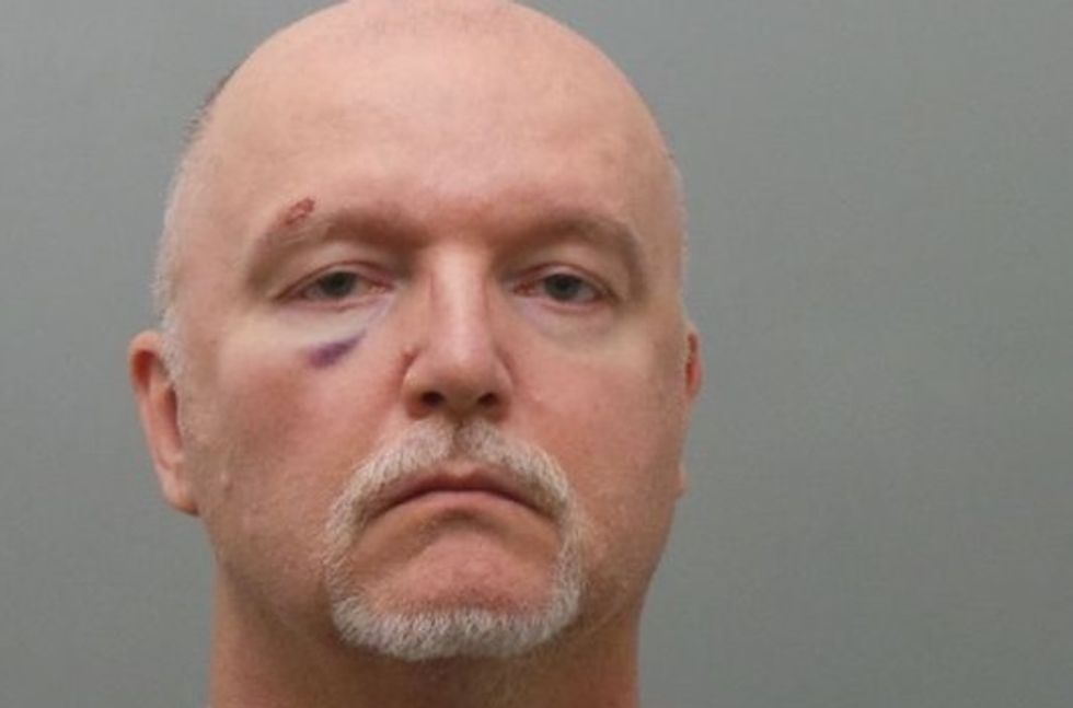 Pastor who railed against 'gun-free zones' shot woman in the head after she refused sex with him: police