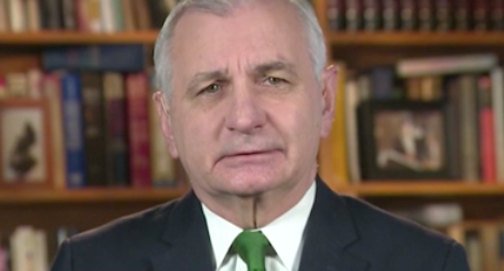 Senators vow urgent reform to correct 'unacceptable' military housing conditions