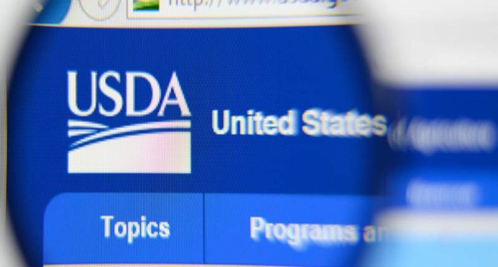 Dept. of Agriculture closes offices in five states after anonymous threats