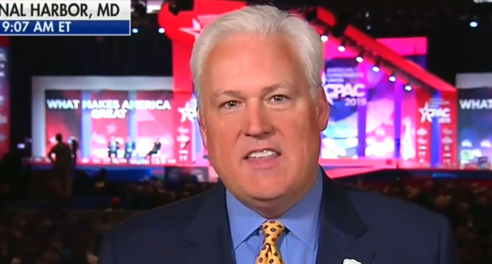 Trump supporter rants: The left is intolerant for not accepting Mike Pence's choice to discriminate against gays