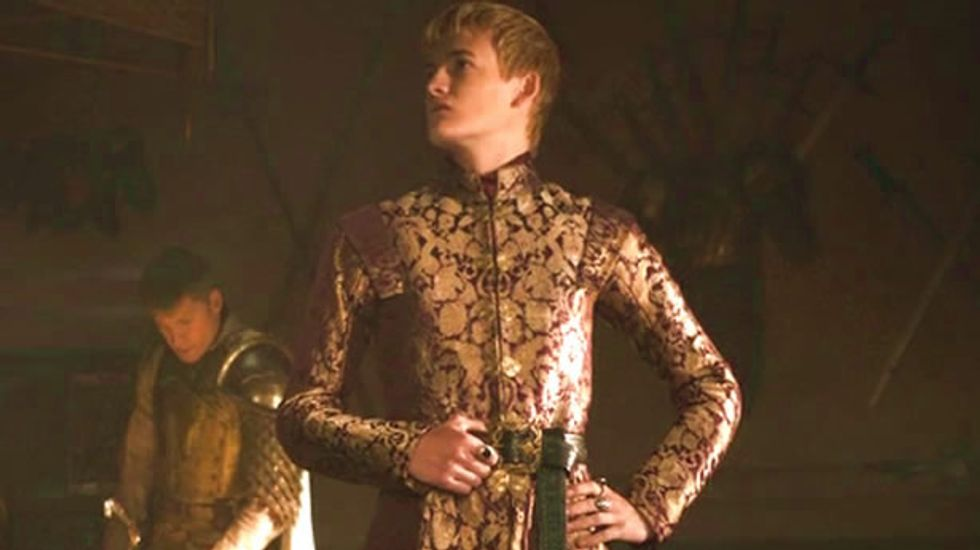 Recap: 'Game of Thrones,' Season Four, Episode Two: 'The Lion and the Rose'