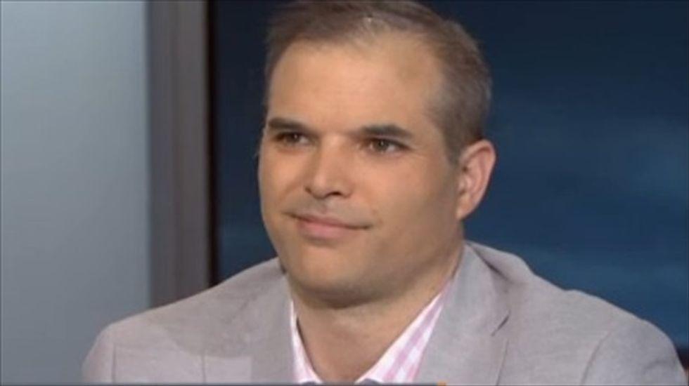 Matt Taibbi and JPMorgan whistleblower rip Justice Dept.'s coddling of Wall Street offenders