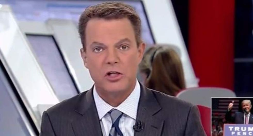 'He is a LIEberal': Shep Smith tells the truth about voter ID -- and conservatives freak out
