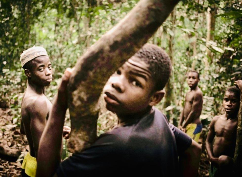 Last redoubt: Pygmies return to forest to isolate against coronavirus