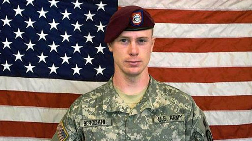 Pentagon chief says decision to free Sergeant Bowe Bergdahl was unanimous
