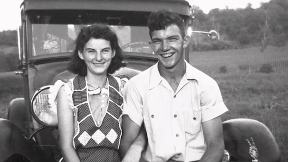 Ohio husband, wife married for 70 years die just 15 hours apart