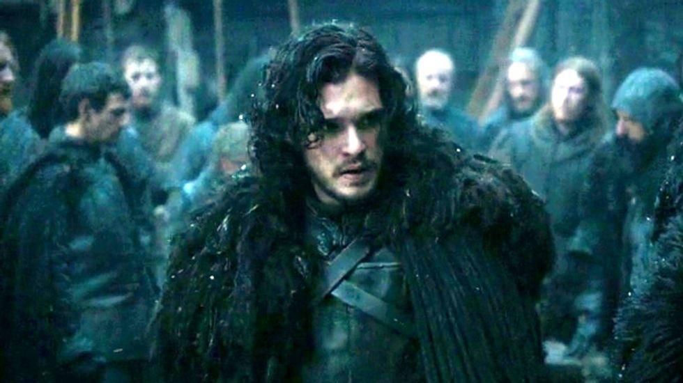 Recap: 'Game of Thrones,' Season Four, Episode Three: 'Breaker of Chains'