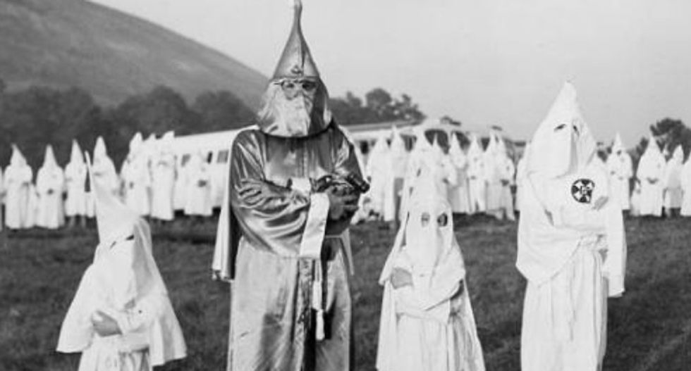 How the ban on alcohol fueled the revival of the Ku Klux Klan
