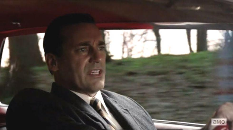 Don Draper is a 'very weak man' says 'Mad Men' creator Matthew Weiner
