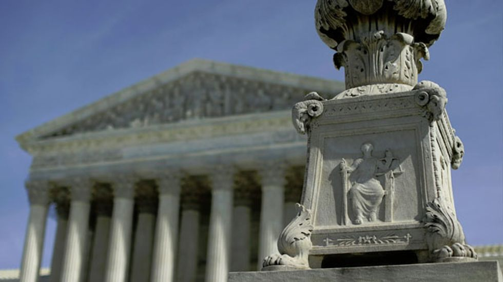 Supreme Court declines to revive Arizona law against 'harboring and transporting' immigrants