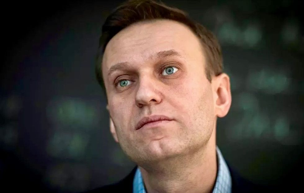 France, Germany seek Russia sanctions over Alexei Navalny poisoning