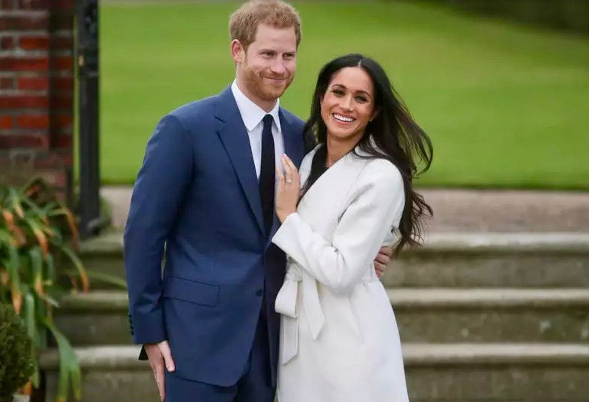 Prince Harry, Meghan and Bidens to appear at vaccine benefit concert