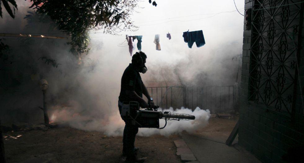 US adds more countries to Zika virus travel alert