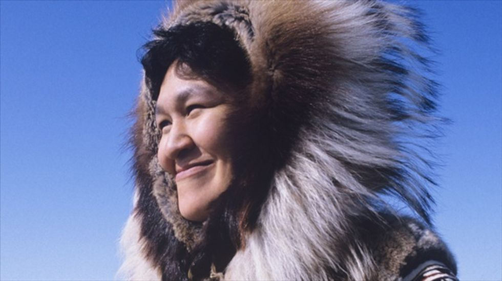 Alaska lawmakers vote to formally recognize indigenous languages