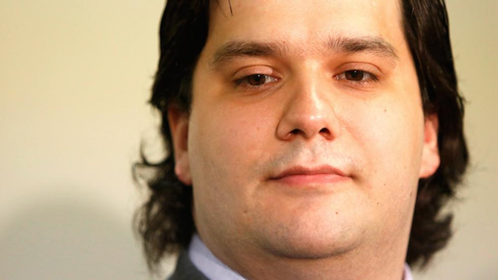 At Mt. Gox bitcoin hub, 'geek' CEO Mark Karpeles sought both control and escape